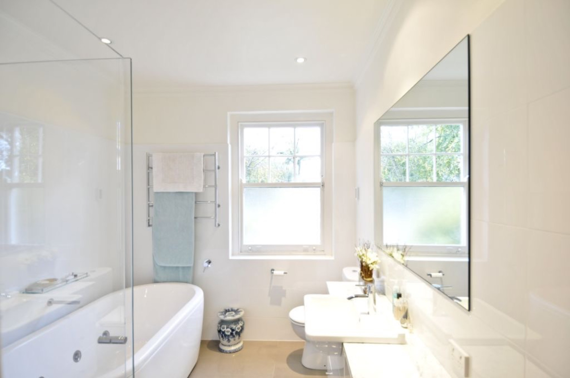 Bathroom Designs - Leigh Woollatt - Quality, Functionality, Perfection