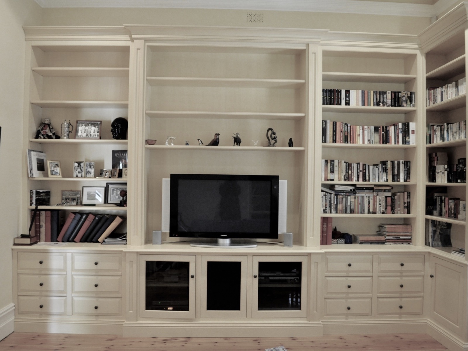 Interior Design Ideas Joinery - Leigh Woollatt