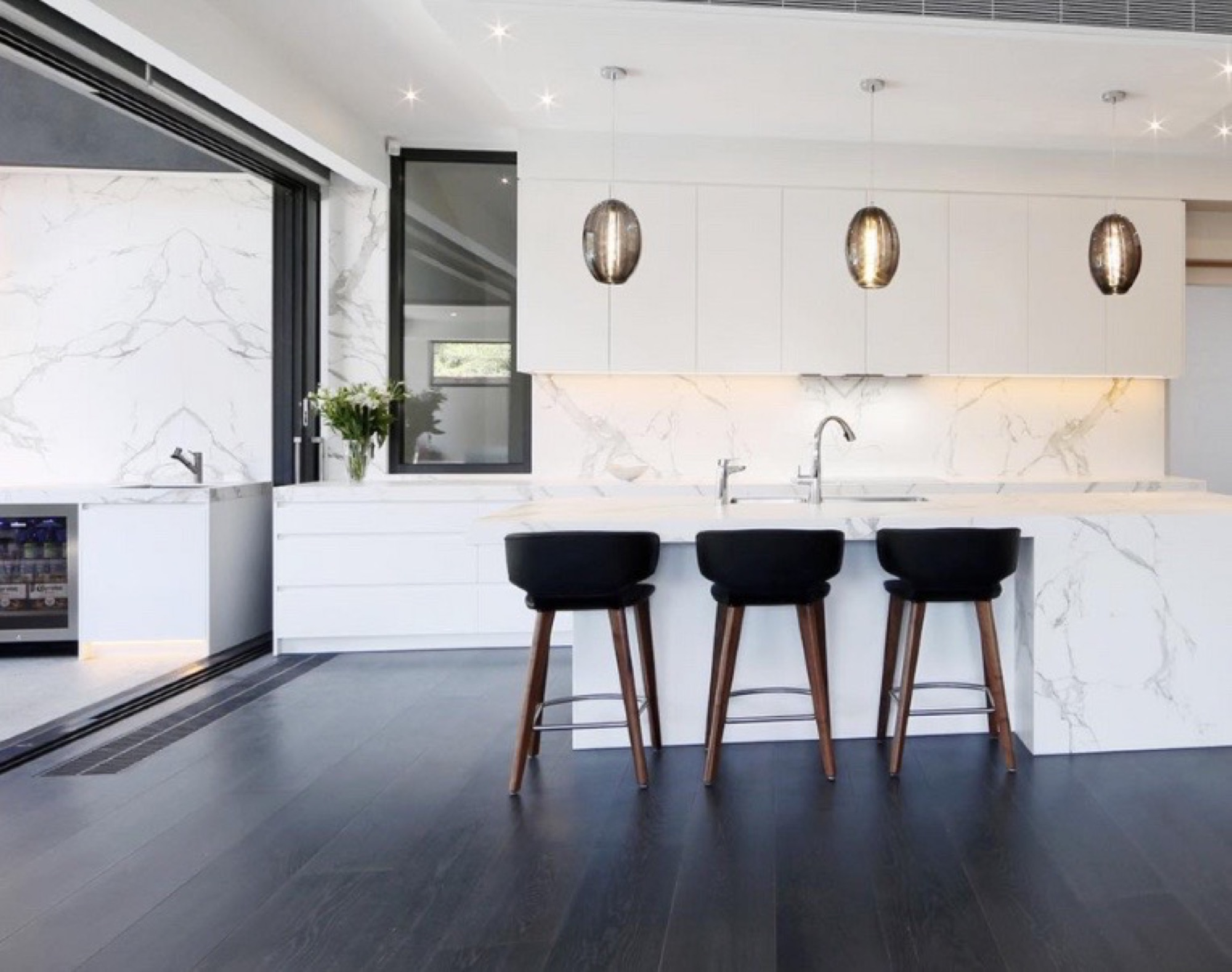 Kitchen Designs - Leigh Woollatt - Quality, Functionality, Perfection