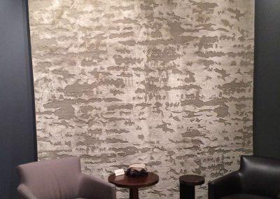 Custom Wall Rug