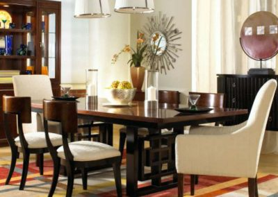 Century Dining & Chairs